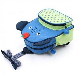 เป้จูงเด็ก Jepiel Lucky Safety Harness Backpack