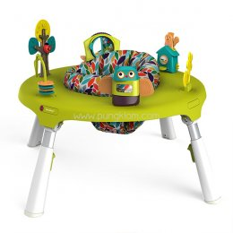 Portaplay โต๊ะกิจกรรมเอนกประสงค์ สำหรับเด็กเล็ก-เด็กโต