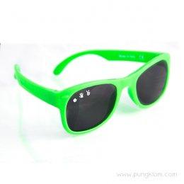 แว่นตากันแดดเด็ก Ro.sham.bo Baby shade สี Slimer (พ่อ แม่ ลูก)