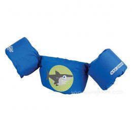 Puddle Jumper อุปกรณ์ช่วยพยุงตัวว่ายน้ำสำหรับเด็ก รุ่น Basic - Shark