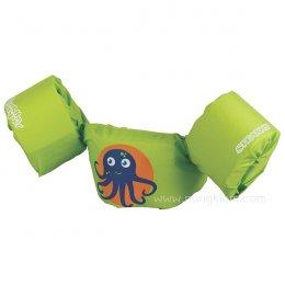 Puddle Jumper อุปกรณ์ช่วยพยุงตัวว่ายน้ำสำหรับเด็ก รุ่น Basic - Octopus