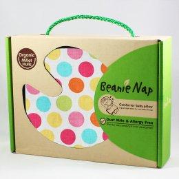 หมอนกันสะดุ้ง Beanie Nap ลาย Diddy Dot