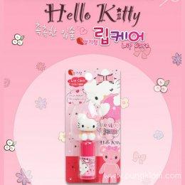 Hello Kitty Lip Care