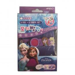 Frozen Wristband +น้ำยา กันยุงสำหรับเด็ก