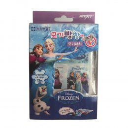 Frozen Patch+น้ำยา กันยุงสำหรับเด็ก