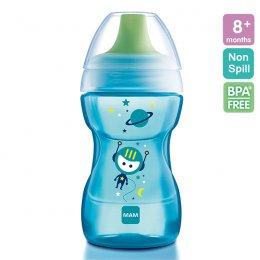 MAM ขวดหัดดื่ม BPAfree 9 oz (270ml)