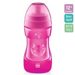 MAM Sport Cup ขวดหัดดื่ม BPA free 330ml (11ออนซ์)