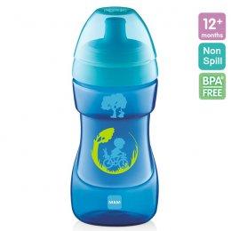 MAM Sport Cup ขวดน้ำ BPA free 330ml (11ออนซ์)