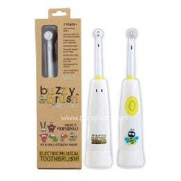 แปรงฟันไฟฟ้าสำหรับเด็ก Jack N' Jill Electric Musical Toothbrush
