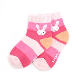 ถุงเท้า Roraailey Heart Socks
