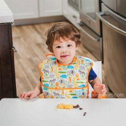 Bumkins Super Bib ผ้ากันเปื้อนเด็ก 6-24 เดือน