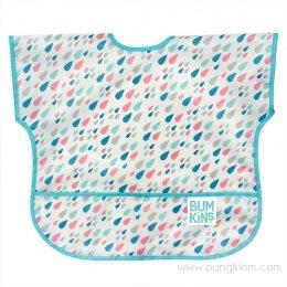 Bumkins Super Bib ผ้ากันเปื้อนเด็ก 1-3 ขวบ