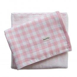 Beanie Nap - ผ้าเช็ดตัวเด็ก Super Soft