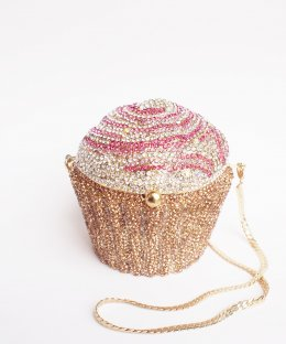 Crystal Cup Cake Bag