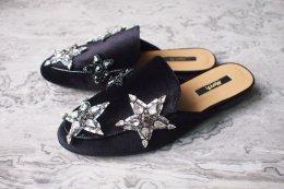 Stars Slipper