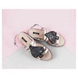 Spade Sandals