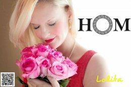HOM Lolita Eau De Perfume for Women.