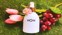HOM Body Lotion Sunscreen Protect