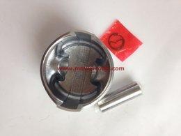ลูกสูบพร้อมแหวน GX390 (STD)
