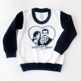 KIDS 1-7Y.[D] LP0745 SWEET HEART