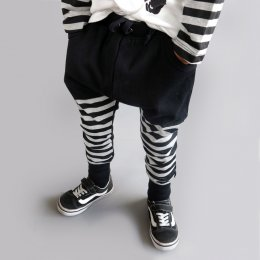 KIDS 1-7Y.[E] LP0916 STRIPED