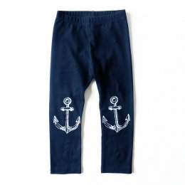 KIDS 1-7Y.[C] LP0971 KNEE ANCHOR