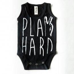 BABIES 0-18M [A] LP01103 PLAY HARD