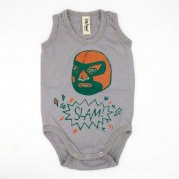 BABIES 0-18M [A] LP01116 SLAM