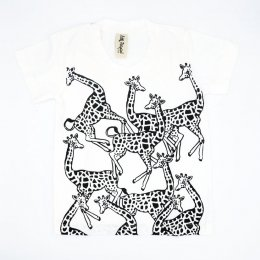 KIDS 1-7Y.[A] LP06102 GIRAFFE