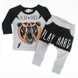 BABIES 0-18M.[C]+[D] LPS01103 PLAY HARD