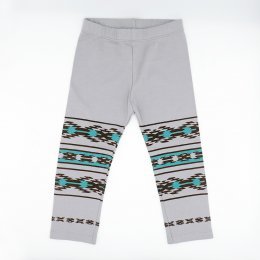KIDS 1-7Y.[C] LP0974 AZTEC