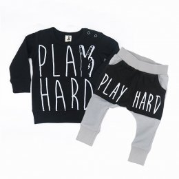 BABIES 0-18M.[C]+[D] LPS01104 PLAY HARD