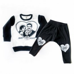 KIDS 1-7Y.[D]+[E] LPS01295 SWEET HEART