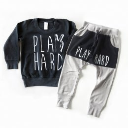 KIDS 1-7Y.[D]+[E] LPS01298 PLAY HARD