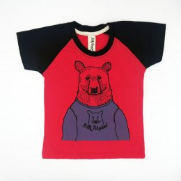 KIDS 1-7Y.[A] LP06107 LITTLE BEAR