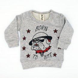 BABIES0-18M.[D] LP0394 BORN TO BITE