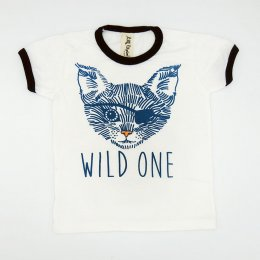 KIDS 1-7Y.[A] LP06108 WILD ONE