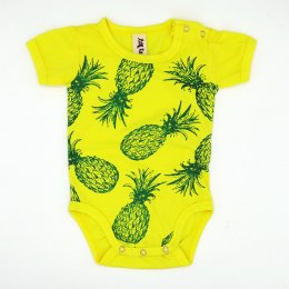 BABIES 0-18M [A] LP01133 PINEAPPLES