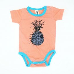 BABIES 0-18M [A] LP01142 PINEAPPLES