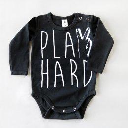 BABIES 0-18M[C] LP01128 PLAY HARD