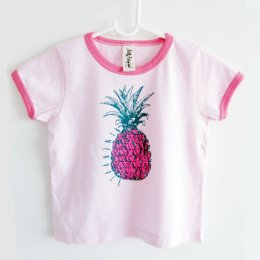KIDS 1-7Y.[A] LP06116 PINEAPPLES