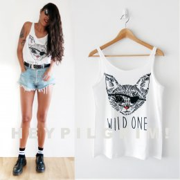 WOMEN [A] HP0169 WILD ONE
