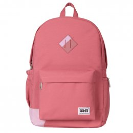 8848 Backpack (Dark Pink)