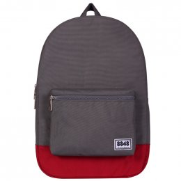 8848 Backpack (Black Red)
