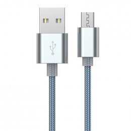 Devia Gracious Cable for Android (Grey)