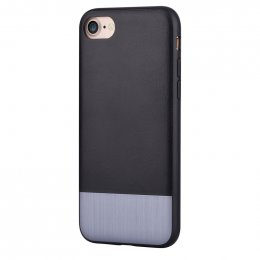 Devia Commander Case (Black)