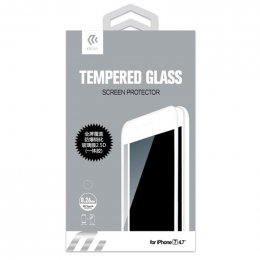 Devia Full Screen Tempered Glass  for iPhone 7 Plus (0.26mm)