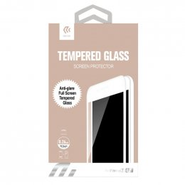 Devia Anti-glare Full Screen Tempered Glass  for iPhone7 (0.26mm)