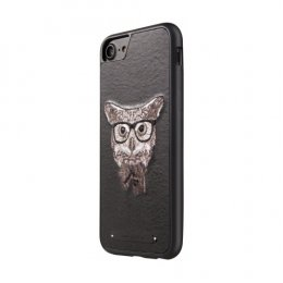 VIVA CULTO BACK CASE - OWL