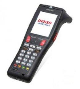 Denso Barcode Handy Terminal BHT-800B Series